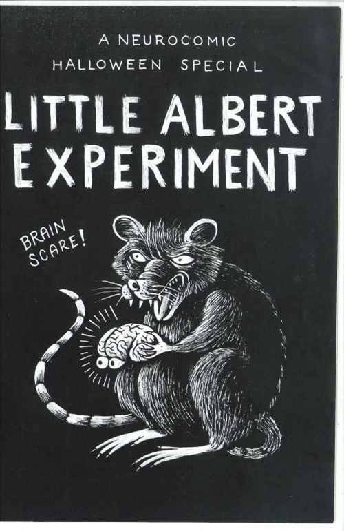 watson and rayners study of little albert