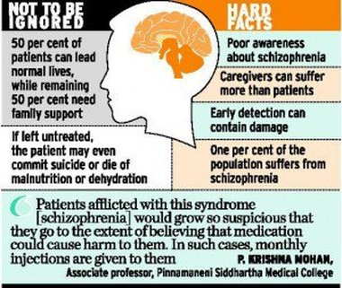 a paper on causes of schizophrenia The causes of schizophrenia have been the  regardless of genetic liability to schizophrenia one paper restated that cerebellum neurological disorders were .
